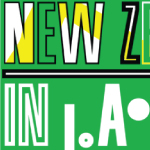 New Zealand in L.A.